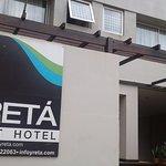 Photo of Yreta Apart