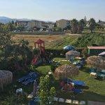 Grapevines Hotel صورة فوتوغرافية