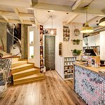 Photo of Biocultura Cafe