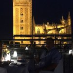 Photo de La Terraza Restaurante Panoramico de EME