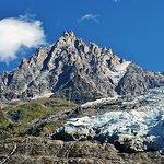 Glacier des Bossons Photo