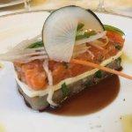 Photo de Belle Isle Sur Risle Restaurant