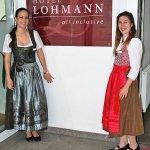 Foto de Hotel Lohmann