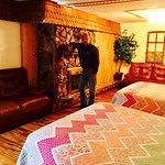 Фотография Cedar Wood Inn