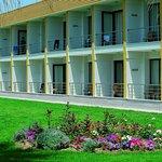 Gumuldur Resort Hotel صورة فوتوغرافية