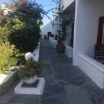 Photo of Aparthotel Domna Petinaros