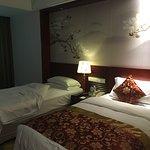 Guangye Jinjiang Hotel Foto