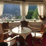 Hotel Garni Drachenburg Foto