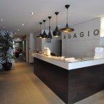 Hotel Adagio Foto