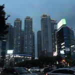 Photo of The Grand Daegu Hotel