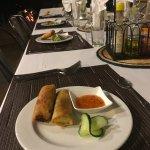 Tasty, yummy and creative menus