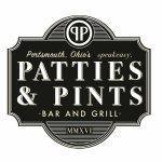 Patties & Pints: Portsmouth, Ohio's speakeasy. Est. 2016