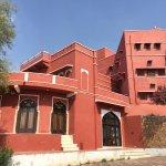 Hotel Jhoomar Baori