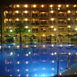 Bahia Tropical Hotel resmi