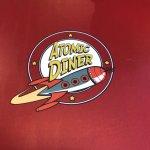 Foto de Atomic Diner