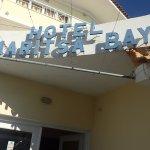 Photo de Maritsa's Bay Hotel