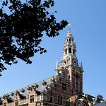 Foto de University Library & Bell Tower