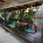 High Life Bungalow Resort Foto