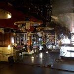 Superb 24 hours beer hall.