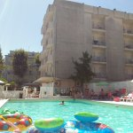 Hotel Villa del Parco Foto