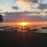 Aneka Lovina Beach Hotel Foto
