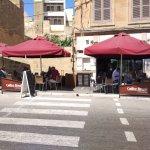 Foto de Coffee Break, Cafe&Bistro