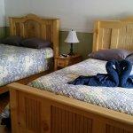 Marshall's Creek Rest Motel-bild