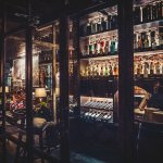 Foto van The Alchemist Cocktail Bar