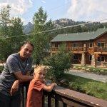 Foto di Murphy's River Lodge