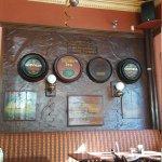 Superb Irish Pub.