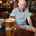 Foto de Irish Harp Pub