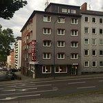 Hotel Lousberg Foto