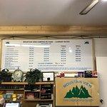 Mountain View Camping