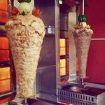 "Compare the ""Shawarma of your trust"" to the King Kebab's and feel the difference in taste"