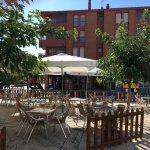 Nuestra terraza de verano