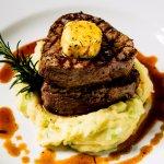Prime Irish Fillet of Wexford Beef