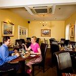 Intimate Dining Facilities
