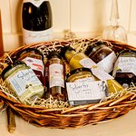 Silver Fox Food Company Products available