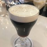 Irish Coffee with a twist