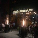 Foto di Mambo Italiano Cafe