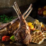 Double Cut Lamb Chops