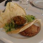 Foto de Napfényes Restaurant and Pastry Shop
