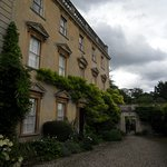 Iford Manor and entrance to Peto Garden