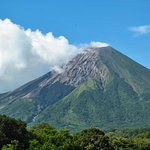 Concepción Volcano - Ometepe Island