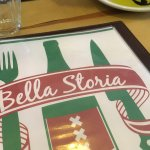 Bilde fra Bella Storia