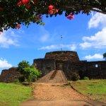El Castillo Río San Juan