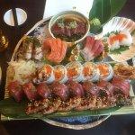 Фотография Sushi Bar