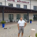 Foto de Hotel Novarello Resort & Spa