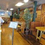 Photo de Tamarack Cafe