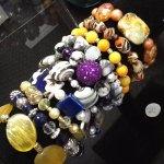 B*Jeweled Bracelets